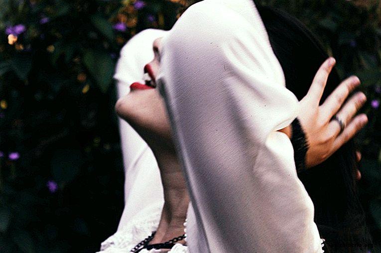 Empatija izlazi s narcisoidom